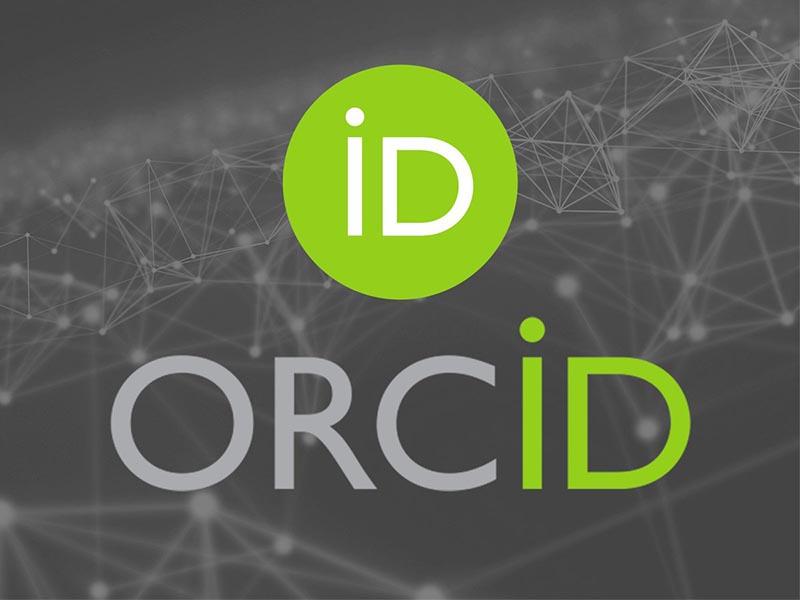 orcid id автора